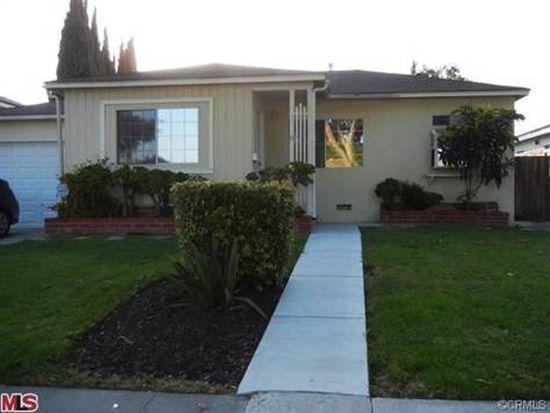 17020 Elgar Ave, Torrance, CA 90504