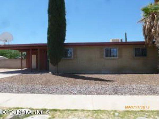 7632 E David Dr, Tucson, AZ 85730