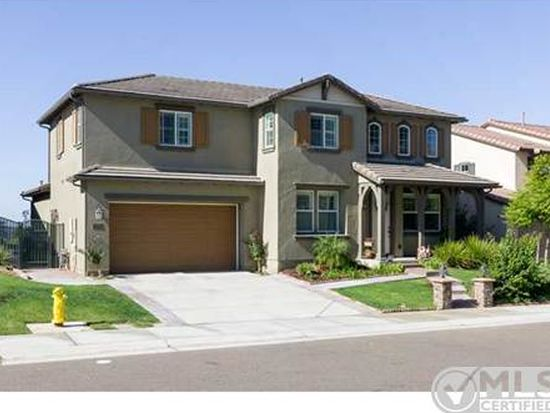 5168 Iris St, Santee, CA 92071