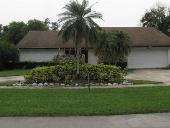 284 Old Country Rd S, Wellington, FL 33414