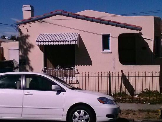 1527 Chanslor Ave, Richmond, CA 94801