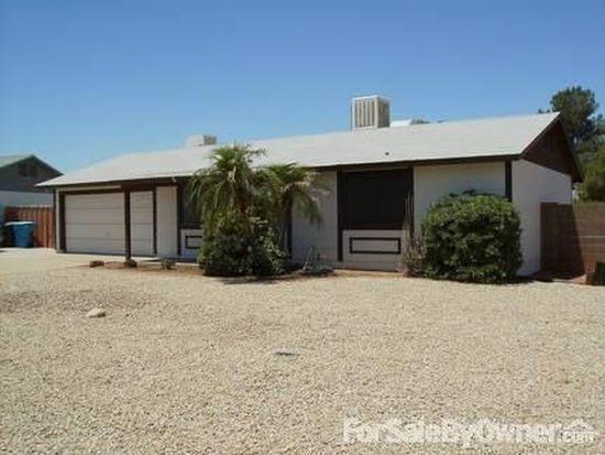 18434 N 32nd Dr, Phoenix, AZ 85053
