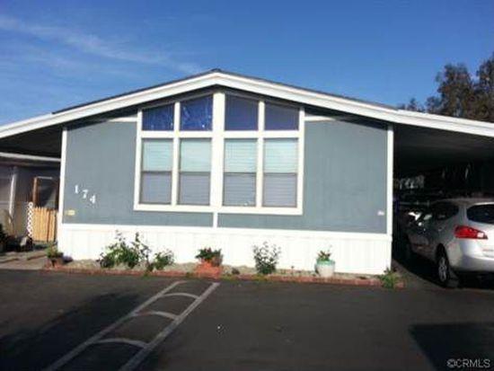 5450 N Paramount Blvd SPC 174, Long Beach, CA 90805