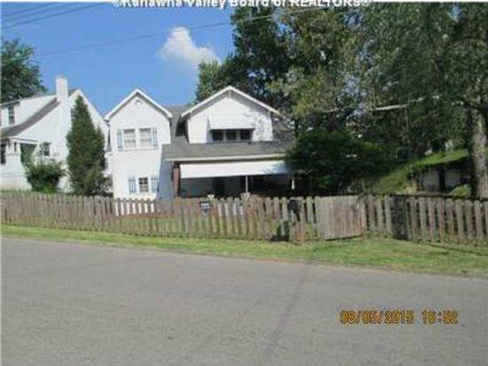 854 Watts St, Charleston, WV 25302