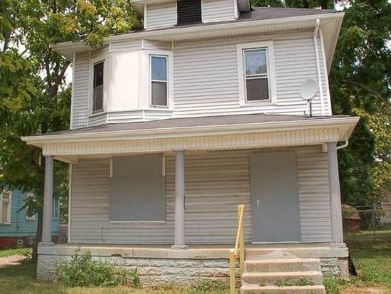 416 E 31st St, Indianapolis, IN 46205