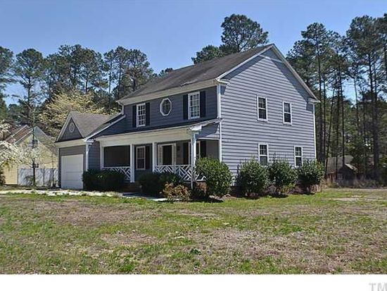 1705 Maybrook Dr, Raleigh, NC 27610