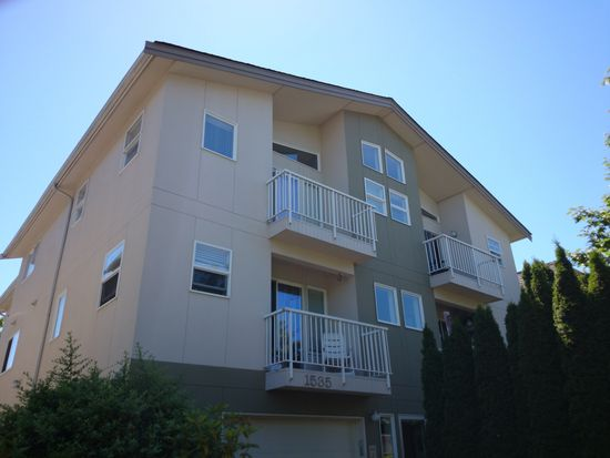 1535 NW 52nd St APT 301, Seattle, WA 98107