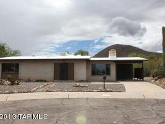 2737 W Calle Arandas, Tucson, AZ 85745