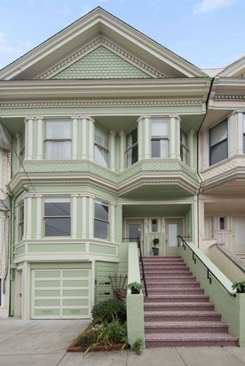 654 5th Ave, San Francisco, CA 94118