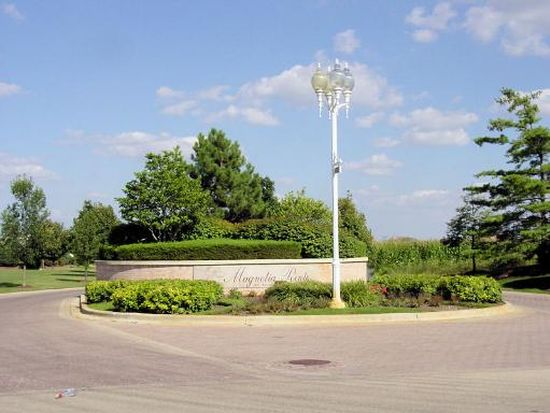 15 Star Ln, South Barrington, IL 60010
