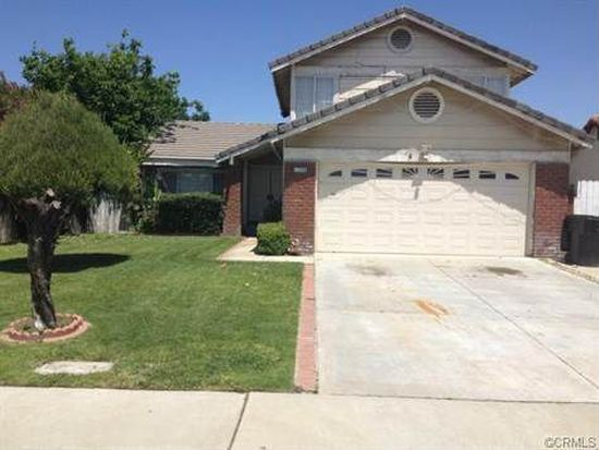 17258 Whatley Ave, Fontana, CA 92336