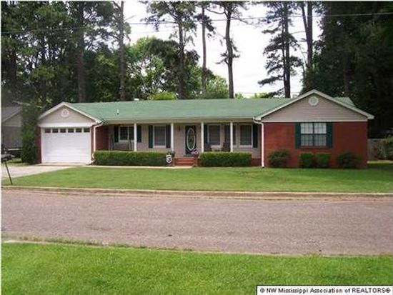101 Beech Ct, Senatobia, MS 38668