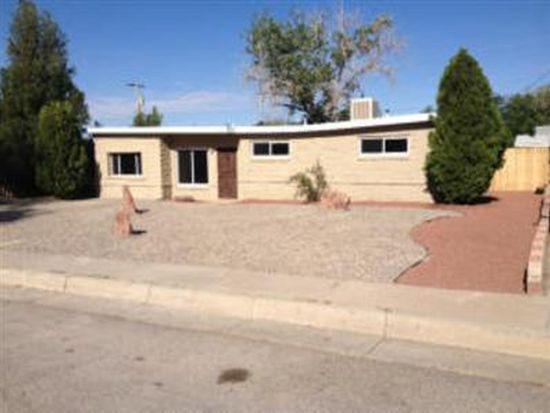1225 Gretta St NE, Albuquerque, NM 87112