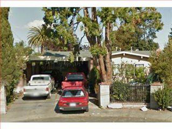 115 Lotus Way, East Palo Alto, CA 94303