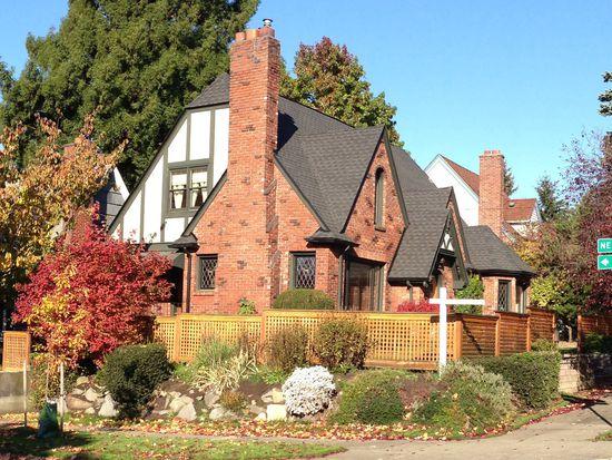 7703 1st Ave NE, Seattle, WA 98115