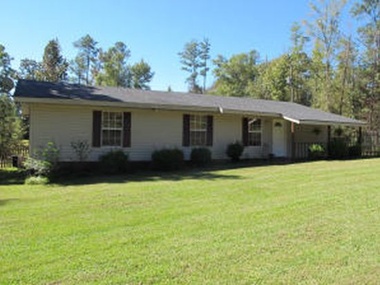 3 Perry Ln, Hattiesburg, MS 39401