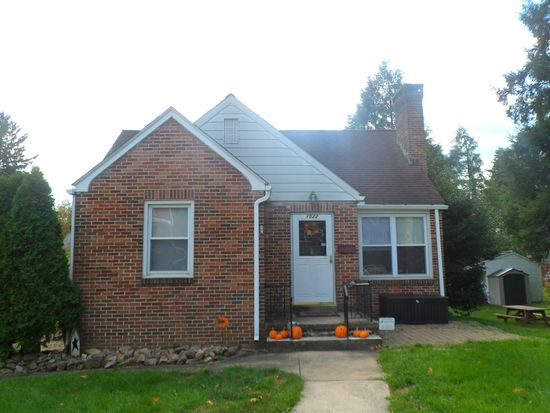 1522 Wayne Ave, York, PA 17403