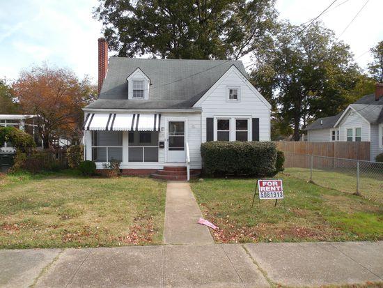 15 S Boxwood St, Hampton, VA 23669