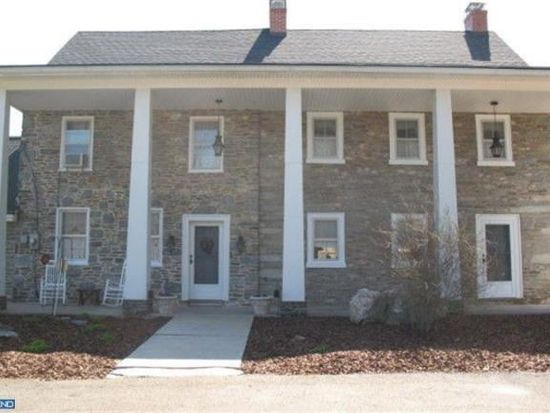 459 Puseyville Rd, Quarryville, PA 17566