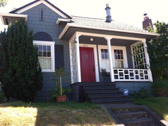 821 NE 63rd St, Seattle, WA 98115