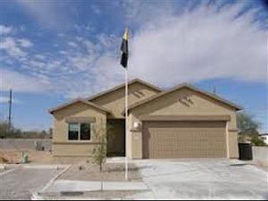 3090 N Desert Stone Pl, Tucson, AZ 85716
