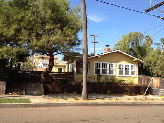 3218 Dale St, San Diego, CA 92104