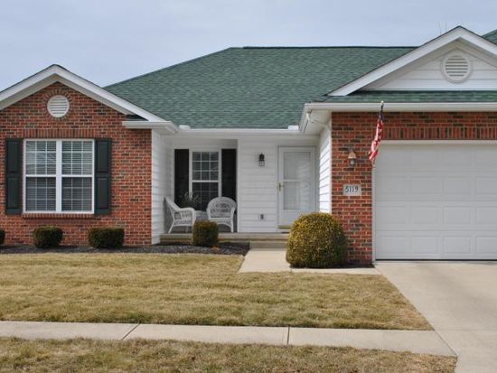 5119 Country Place Ln, Plain City, OH 43064