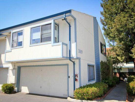 3589 S Bascom Ave APT 5, Campbell, CA 95008