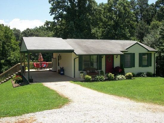 1299 Zion Hill Rd, Marion, NC 28752