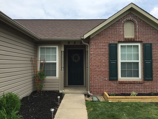 950 Angus Ln, Indianapolis, IN 46217