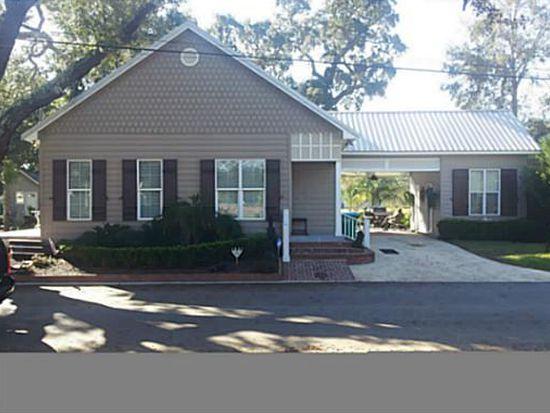 1521 Roberts Ave, Gulfport, MS 39501