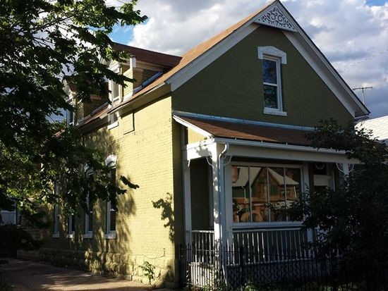 3227 Curtis St, Denver, CO 80205