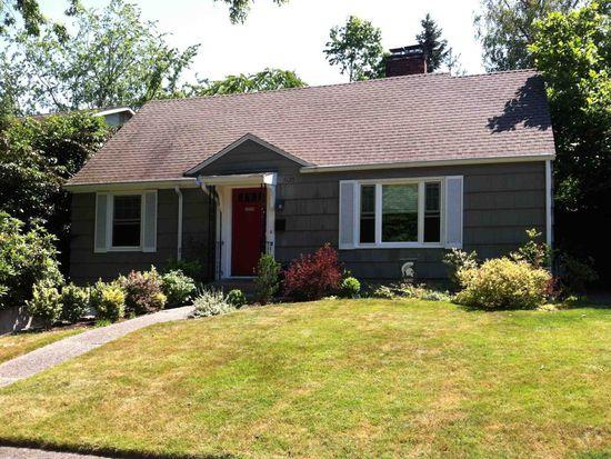 5126 46th Ave NE, Seattle, WA 98105