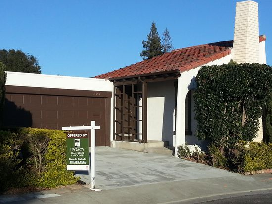 2345 Sueno Way, Fremont, CA 94539