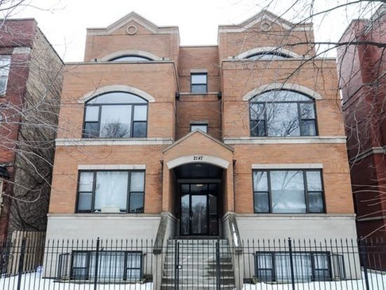 2147 W Evergreen Ave UNIT 101, Chicago, IL 60622