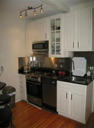 75 Burbank St APT 203, Boston, MA 02115