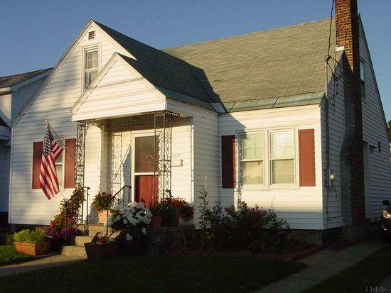 1617 Santa Fe St, Schenectady, NY 12303