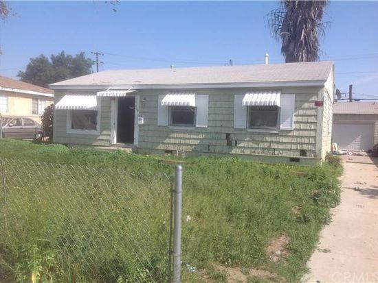 2947 N Gardena St, San Bernardino, CA 92407