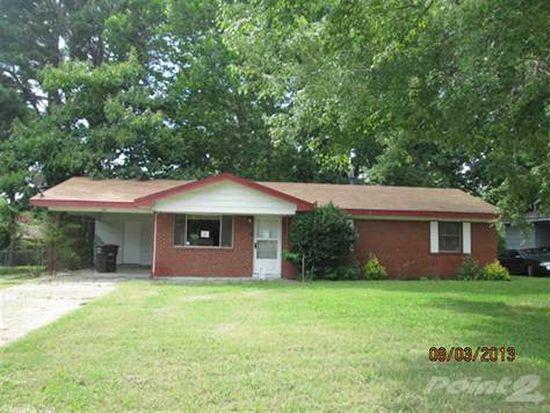 604 Carpenter Dr, Jacksonville, AR 72076