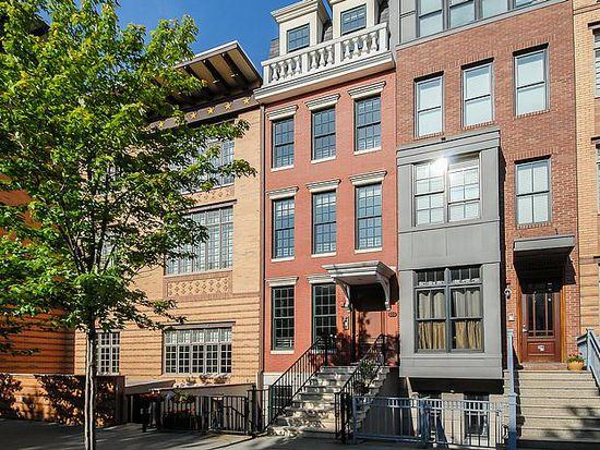 116 Liberty View Dr, Jersey City, NJ 07302