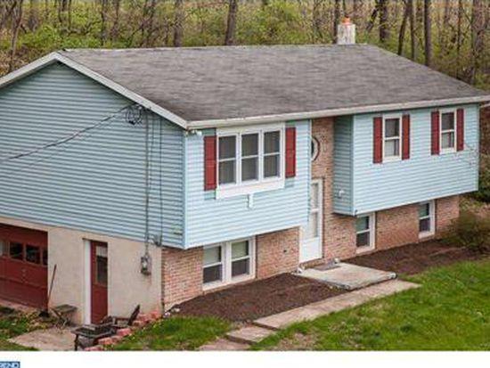 4047 Morgantown Rd, Mohnton, PA 19540