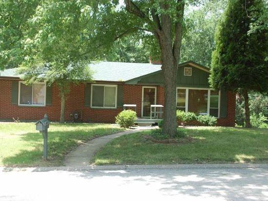 59 Cheshire Dr, Belleville, IL 62223