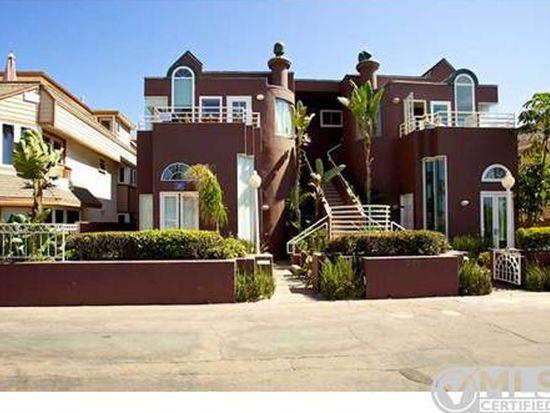 735 San Fernando Pl UNIT A, San Diego, CA 92109