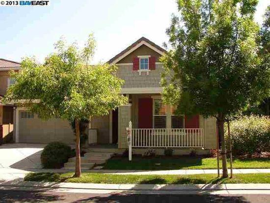 332 W Verano Way, Mountain House, CA 95391