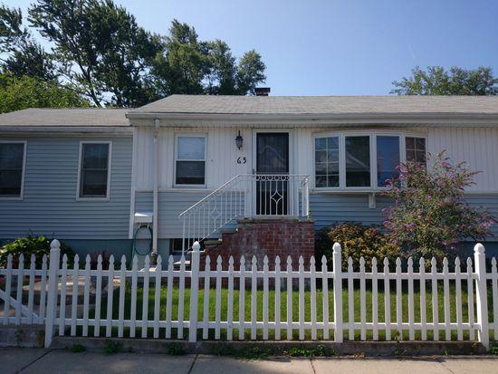 65 Brentwood St, Boston, MA 02134