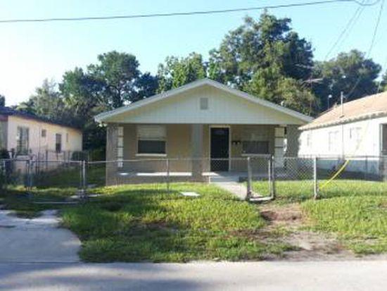 2915 E 24th Ave, Tampa, FL 33605