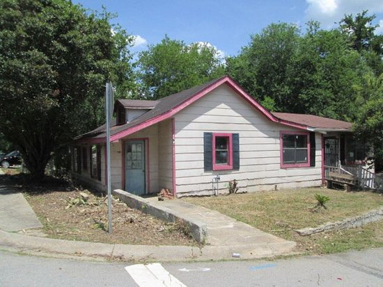 319 E Camden St, Milledgeville, GA 31061