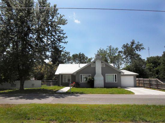 123 Minor St, Tahlequah, OK 74464