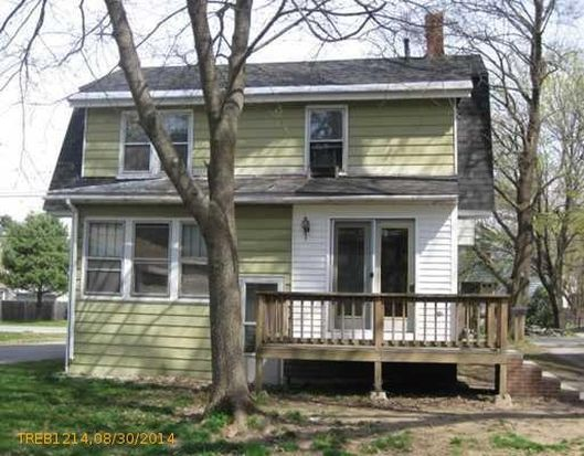 22 Edgemont Ave, Waterville, ME 04901