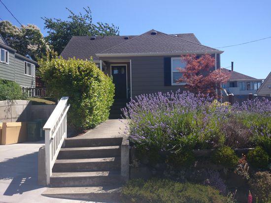 341 NW 52nd St, Seattle, WA 98107